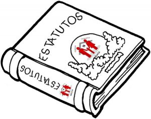 Estatutos de la Asociación Custodia Compartida Málaga por los Derechos del Menor y Familia