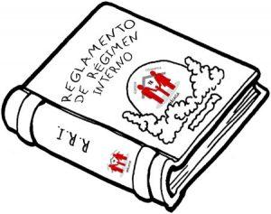 Reglamento de Régimen Interno de la Asociación Custodia Compartida Málaga por los Derechos del Menor y Familia